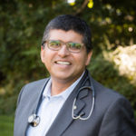 Habib Chotani - Alexandria, Virginia internal medicine doctor